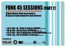 Funk 45 Sessions [Part II]