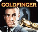 «James Bond jagt Dr. No» & «Goldfinger»